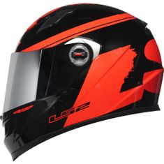 capacete-ls2-fluo-gloss-red-lado