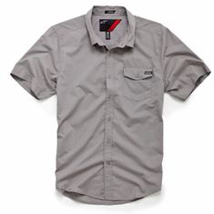 CAMISA-ALPINESTARS-BLOC-OUT---CINZA
