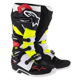 BOTA-ALPINESTARS-NEW-TECH-7-PRETO-AMARELO
