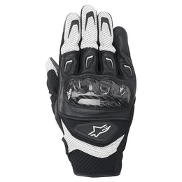 LUVA-ALPINESTARS-NEW-SMX-2-AIR-CARBON-2014-VENTILADA-PRETOBRANCO--1-