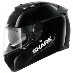 CAPACETE-SHARK-SPEED-R-BLANK--P-MOTO-NAKED--PRETO