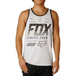 CAMISETA-REGATA-FOX-ESCAPED-BRANCO