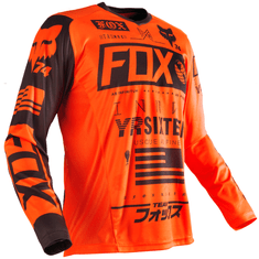CAMISA-FOX-NOMAD-UNION-LARANJA-2