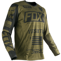 CAMISA-FOX-NOMAD-UNION-ARMY-2