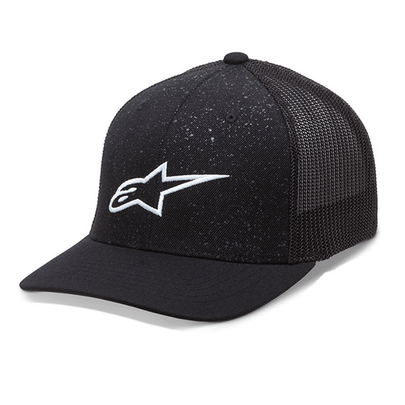 BONE-ALPINESTARS-BRISTLE-PRETO