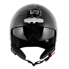 CAPACETE-LS2-OF561-WAVE-GREATEST-PRETO