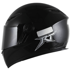 CAPACETE-RACE-TECH-RT501-MONOCOLOR-PRETO