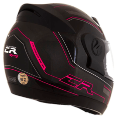 CAPACETE-CALIFORNIA-RACING-EVOLUTION-PRETO-FOSCO-ROSA-2-min