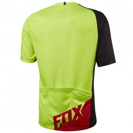 CAMISETA-FOX-RACE-AMARELO-FLUOR-1