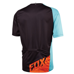 CAMISETA-FOX-RACE-AZUL-CLARO-2