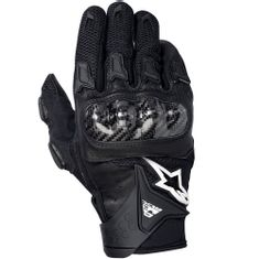 LUVA-ALPINESTARS-NEW-SMX-2-AIR-CARBON-VENTILADA