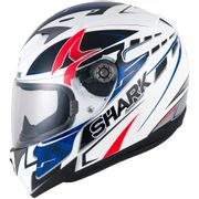 CAPACETE-SHARK-S700-STIPPLE