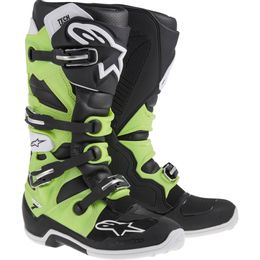 bota-alpinestars-new-tech-7-hd-preto-verde