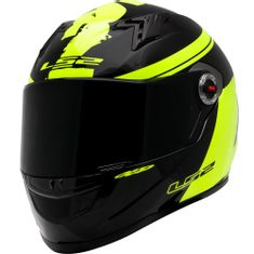 capacete-ls2-fluo-gloss-yellow