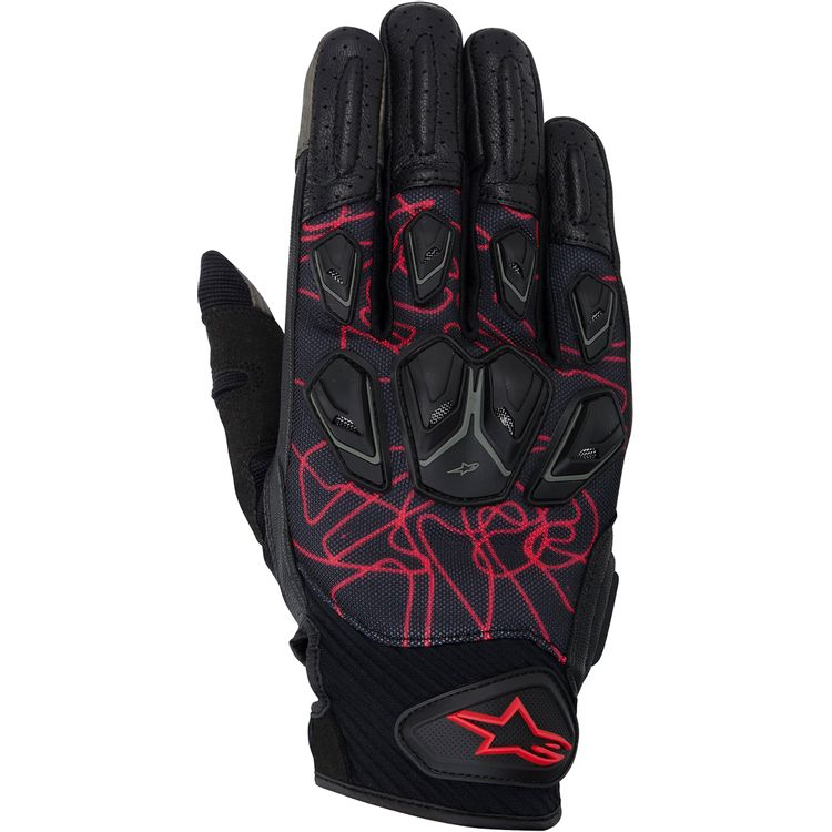 MASAI_glove_black_red-e1391629188671