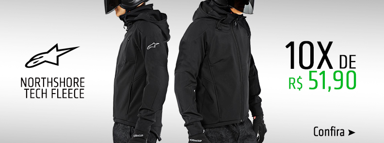 alpinestars north shore