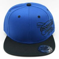 BONE-ABA-RETA-SNAPBACK-ESSENCIAL-MERGER-AZULPRETO---FRENTE