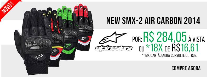 NEW SMX-2 AIR CARBON 2014