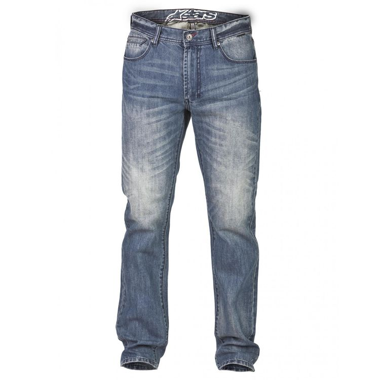 CALCA-JEANS-ALPINESTARS-THE-DRIFTER-WORN-FADE