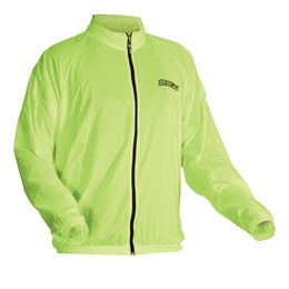 JAQUETA ASW ACTIVE LIGHT AMARELO