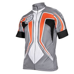 CAMISA ASW ACTIVE RACE 15 CINZA