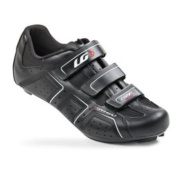 SAPATILHA LOUIS GARNEAU COMP ROAD PRETO