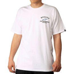 CAMISETA ALPINESTARS QUALITY BRANCO