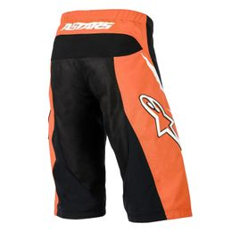 BERMUDA-ALPINESTARS-SIGHT-LARANJA-2