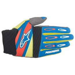 techstar_glove_blck_yellowfluo_red