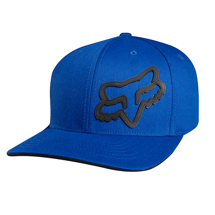 BONE-FOX-SIGNATURE-FLEXFIT-AZUL