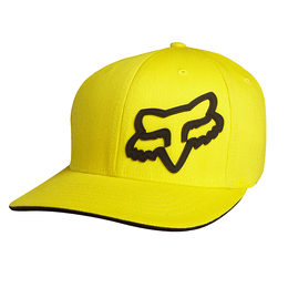 BONE-FOX-SIGNATURE-FLEXFIT-AMARELO