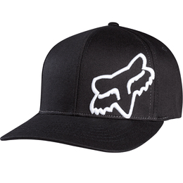 BONE-FOX-FLEX-45-FLEXFIT-PRETO-BRANCO