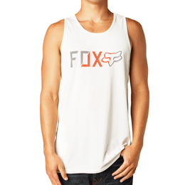 CAMISETA-REGATA-FOX-RIVET-BRANCO