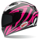 CAPACETE-BELL-QUALIFIER-DLX-IMPULSE-ROSA