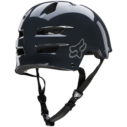CAPACETE-FOX-TRANSITION-HARDSHELL-CINZA-2