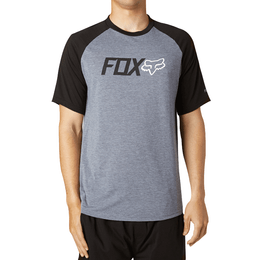 CAMISETA-FOX-WARMUP-TECH-CINZA