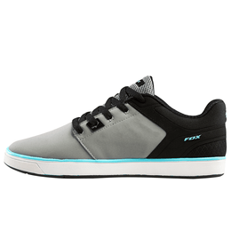 TENIS-FOX-MOTION-SCRUB-FRESH-CINZA-PRETO