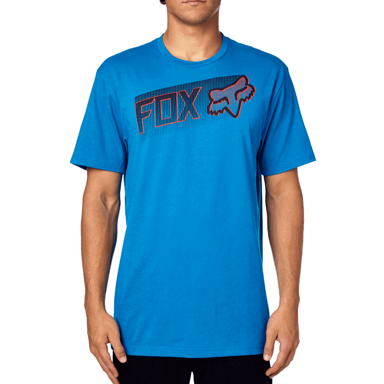 CAMISETA-FOX-ARRIVED-AZUL