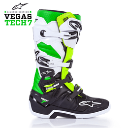 BOTA-ALPINESTARS-TECH7-VEGAS-MULTICOLOR