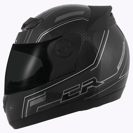 CAPACETE-CARLIFONIA-RACING-EVOLUTION--CINZA-3-VISEIRA-FUME-min