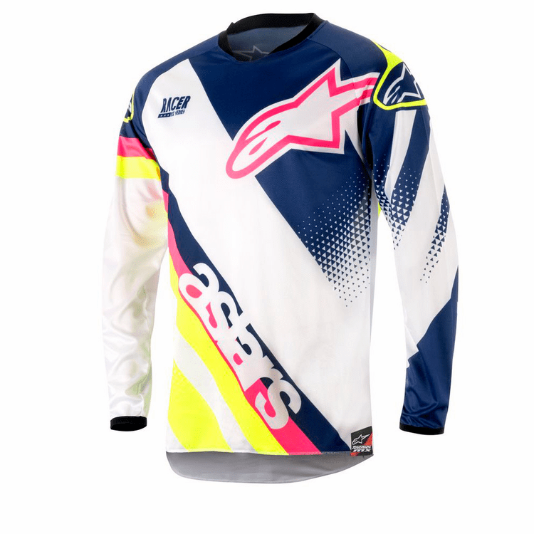 CAMISA-RACER-SUPERMATIC-18-NAVY