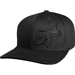 SIGNATURE-FLEXFIT-HAT-BLACK