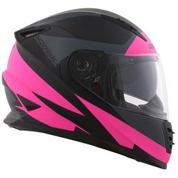 NORISK-FF302-RIDIC-MATT-BLACK-PINK-3