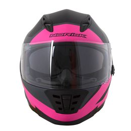 NORISK-FF302-RIDIC-MATT-BLACK-PINK-1