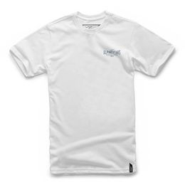 CAMISETA_ALPINESTARS_RIDE_ON_BRANCO