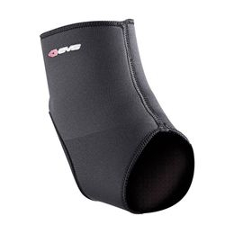 PROTETOR-DE-TORNOZELO-EVS-ANKLE-SUPPORT-AS06-PRETO