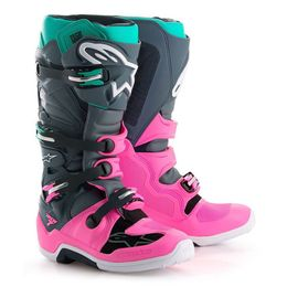 BOTA_ALPINESTARS_NEW_TECH_7_INDY_VICE_1
