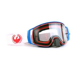 OCULOS-DRAGON-NFX2-CRIMSON-LENTE-TRANSPARENTE---TEAR-OFF-PACK-C-10---LENS-SHIELD-VERMELHO-AZUL