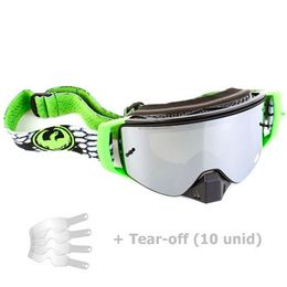 OCULOS-DRAGON-NFX2-NATE-ADAMS-RIDER-LENTE-SILVER-ION---TEAR-OFF-PACK-C10---LENS-SHIELD-VERDE