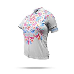 CAMISA ASW ACTIVE FANCY FEMININA 18 BRANCO